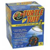 Zoo-Med Turtle Tuff Halogen Lamp 75W