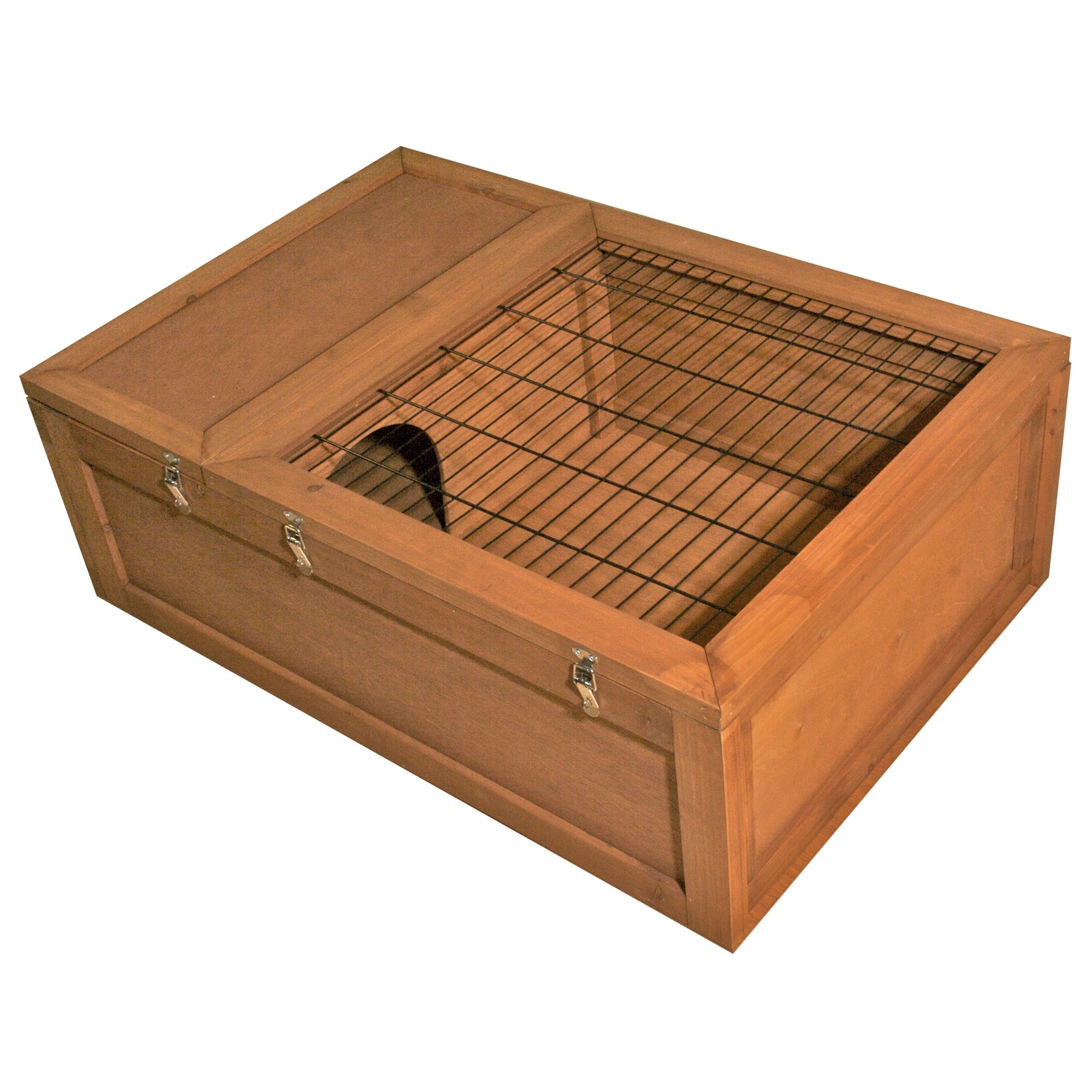 Zoo Med Tortoise House 910x610x305mm Reptile