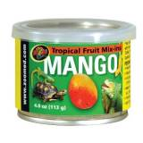 ZooMed Tropical Fruit Mix-in Mango 113g