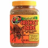 Zoo Med Natural Cricket Care 57g