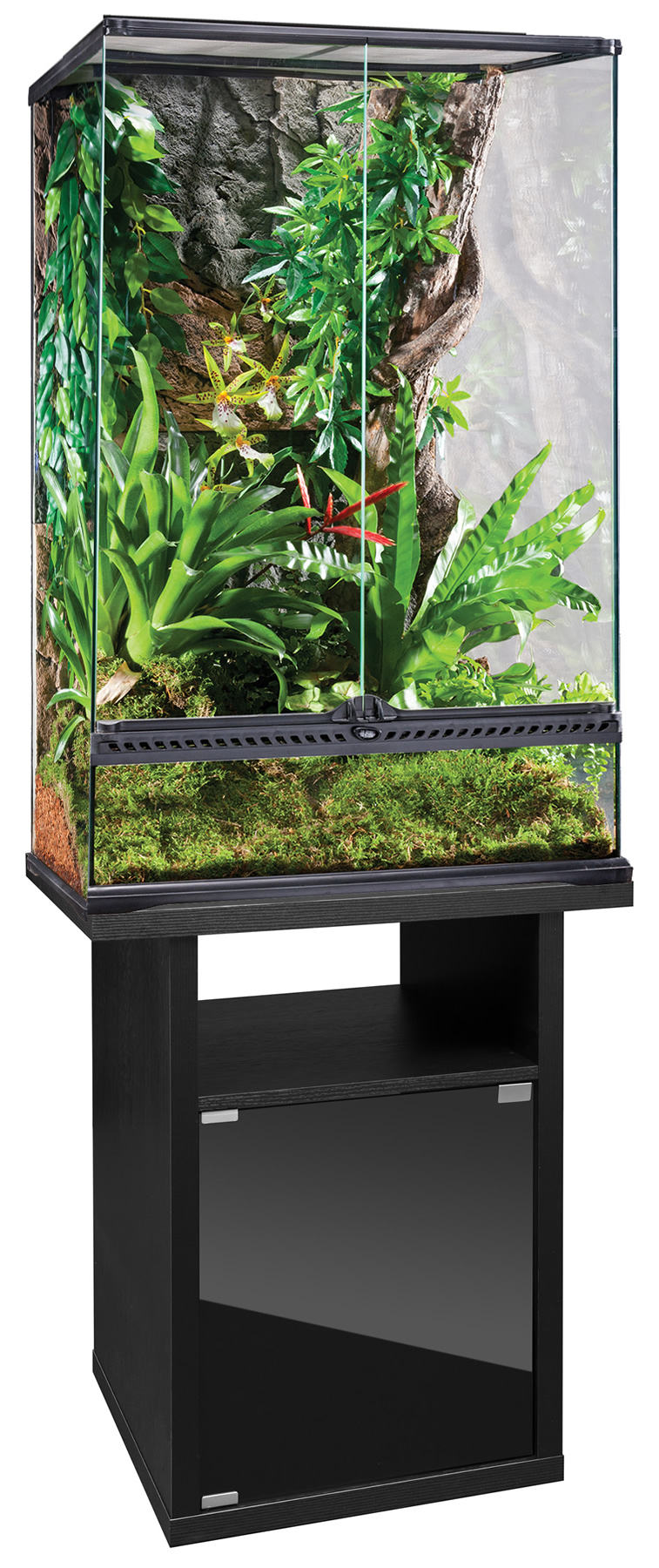 exo terra terrarium 60x45x90cm cabinet. Black Bedroom Furniture Sets. Home Design Ideas