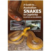 ABK Guide to Australian Snakes in Captivity