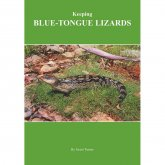 ABK Keeping Blue-tongued Lizards