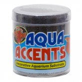 Zoo Med Aqua Accents Midnight Black Sand 226g