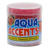 Zoo Med Aqua Accents Radical Red Sand 226g