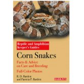 Barrons Reptile Keeper's Guide Corn Snakes