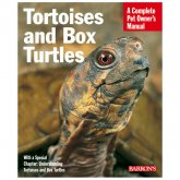 Barrons Tortoises & Box Turtles