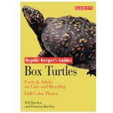 Barrons Box Turtles