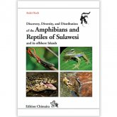 Chimaira Amphibians and Reptiles of Sulawesi