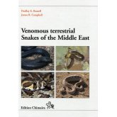 Chimaira Venomous Terrestrial Snakes of the Middle East