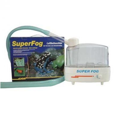 Lucky Reptile Super Fog - Humidifier