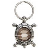Blue Bug Coin Holder 'Turtle' Silver