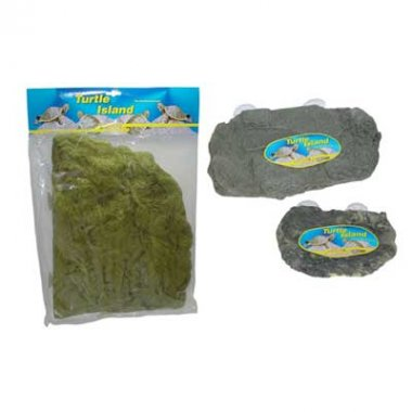 Lucky Reptile Turtle Island large