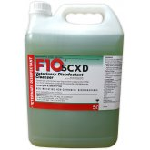 F10 SCXD Veterinary Disinfectant Cleanser 5 Litre