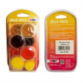 ProRep Jelly Pots Mixed 8 Pack