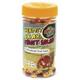Zoo Med Hermit Crab Fruit Salad 24g