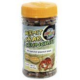 Zoo Med Hermit Crab Peanut Crunchies 52g