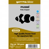 Gamma Blister Chopped Mussel 95g