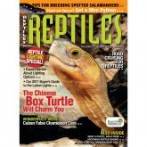 Reptiles Magazine April 2011