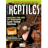 Reptiles Magazine June 2011