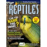 Reptiles Magazine July 2011