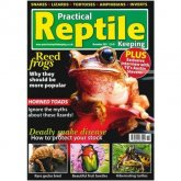Practical Reptile Keeping NOV 2011