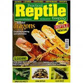 Practical Reptile Keeping  FEBRUARY 2014