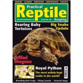 Practical Reptile Keeping NOVEMBER 2009