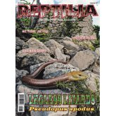 Reptilia Magazine (75) Legless Lizards