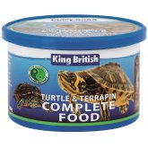 King British Turtle/Terrapin Food 80g