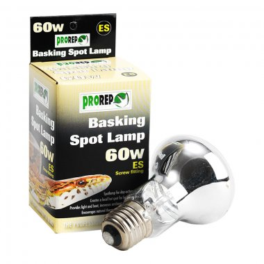 ProRep Basking Spot Bulb 60W ES (Screw)