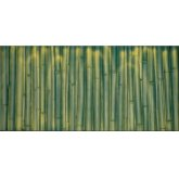 Lucky Reptile Background Bamboo 118x58 cm