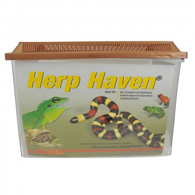 Lucky Reptile Herp Haven Maxi 395x240x310mm