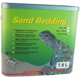 Lucky Reptile Sand Bedding Grey 7.5L