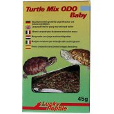 Lucky Reptile Turtle Mix ODO Baby 45g
