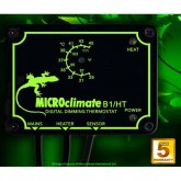 Microclimate B1HT Hight Temp Dimming Thermostat