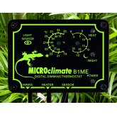 Microclimate Refurbished B1ME Dimming Thermostat Magic Eye