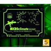 Microclimate Refurbished B2ME Pulse Thermostat Magic Eye