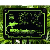 Microclimate B2MEHT High Temp Pulse Thermostat Magic Eye