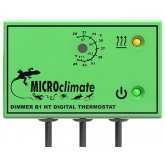 Microclimate Dimmer B1 High Temp Thermostat Green 600w