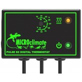 Microclimate Pulse B2 Thermostat Black 600w