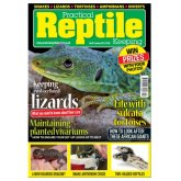 Practical Reptile Keeping January 2016