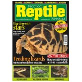 Practical Reptile Keeping October 2015