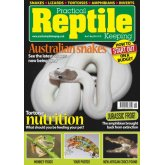 Practical Reptile Keeping MAY 2014