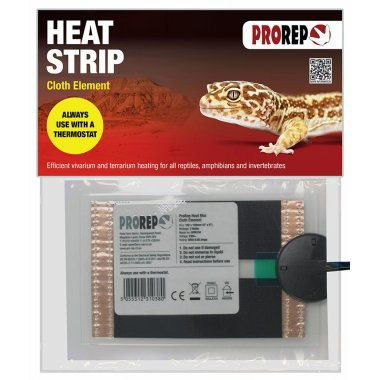 ProRep Cloth Element Heat Mat 4x6