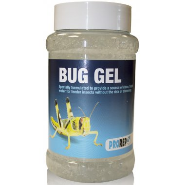 ProRep Bug Gel Jar Pack 500ml