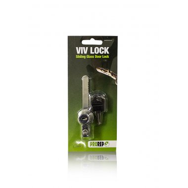 ProRep Viv Lock X-long 130mm (Key Same)