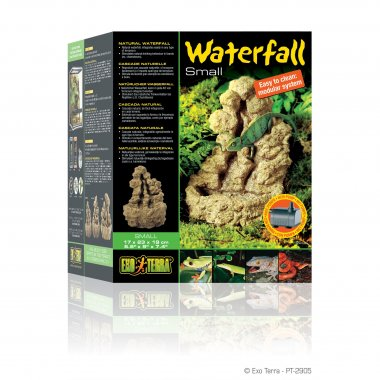 Exo Terra Waterfall Small
