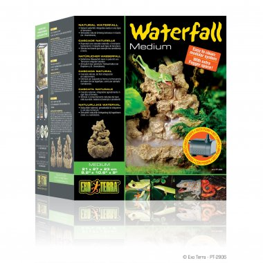 Exo Terra Waterfall Medium