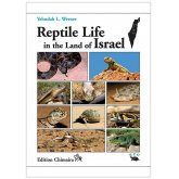 Chimaira Reptile Life in the Land of Israel (Werner)